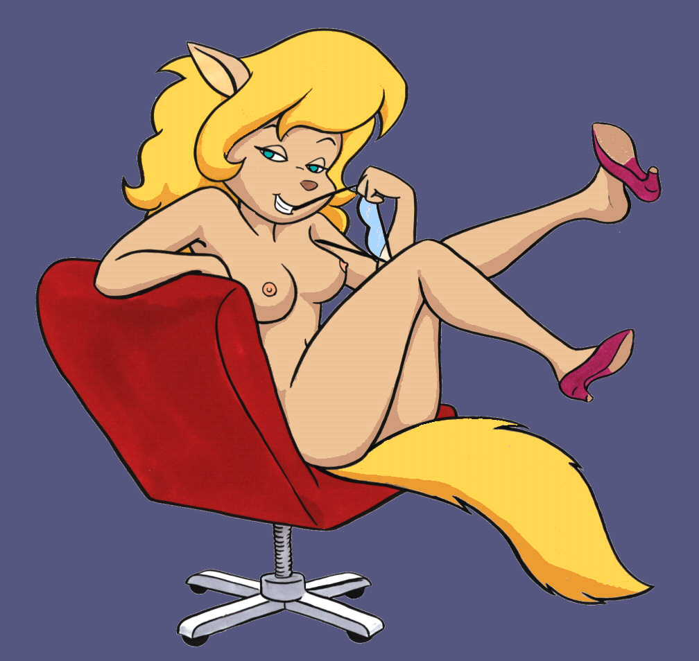 kats briggs from callie swat Buster lady and the tramp