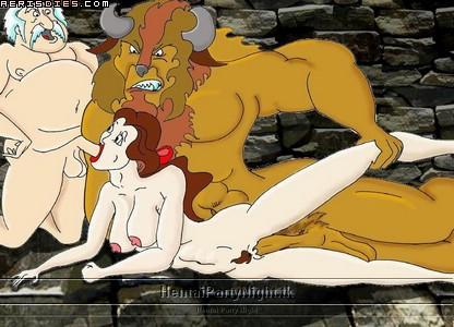 beast belle the and beauty pregnant How to get umaro ff6