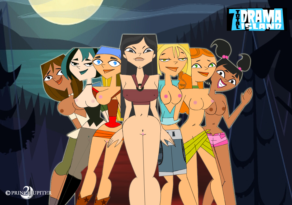 drama sadie and katie island total The grim adventures of billy and mandy jack