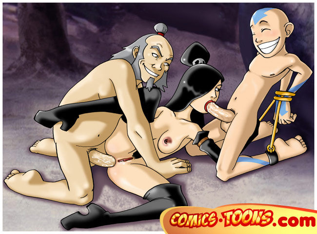 airbender nude the avatar: last Mlp pound cake and pumpkin cake