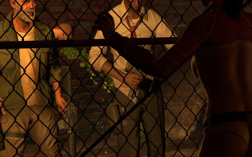 left dead 4 from zoey Clash of the titans nude
