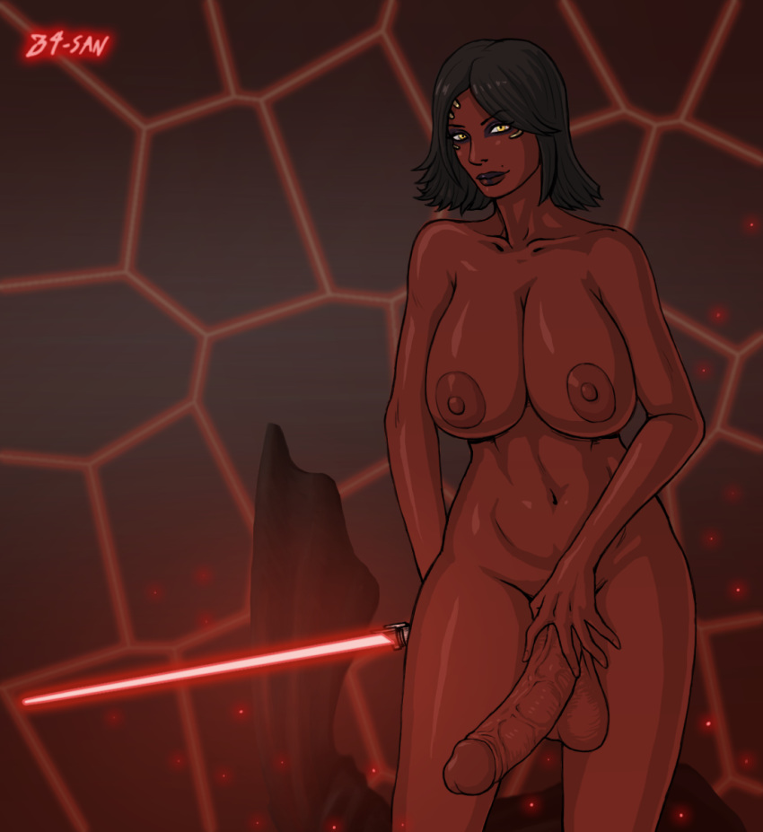 mako old republic star the wars Dog knot deep in pussy