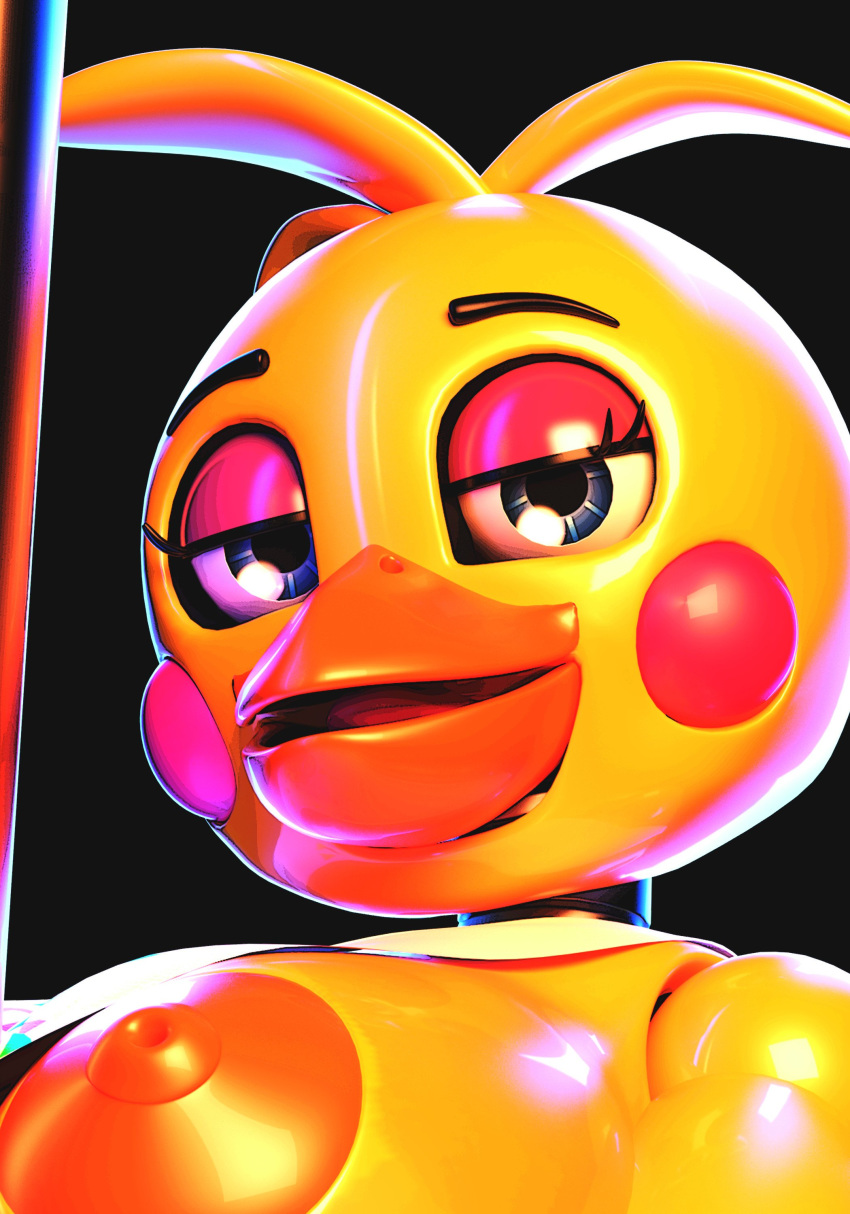 part mangle toy chica or 3 Trials in tainted space pregnancy