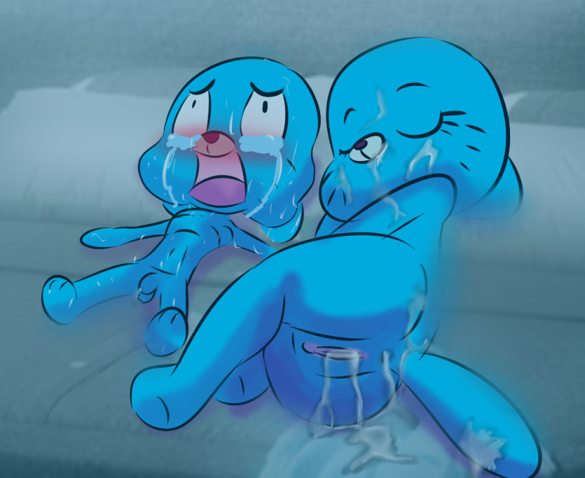 alan world amazing gumball of Perfect hair forever adult swim